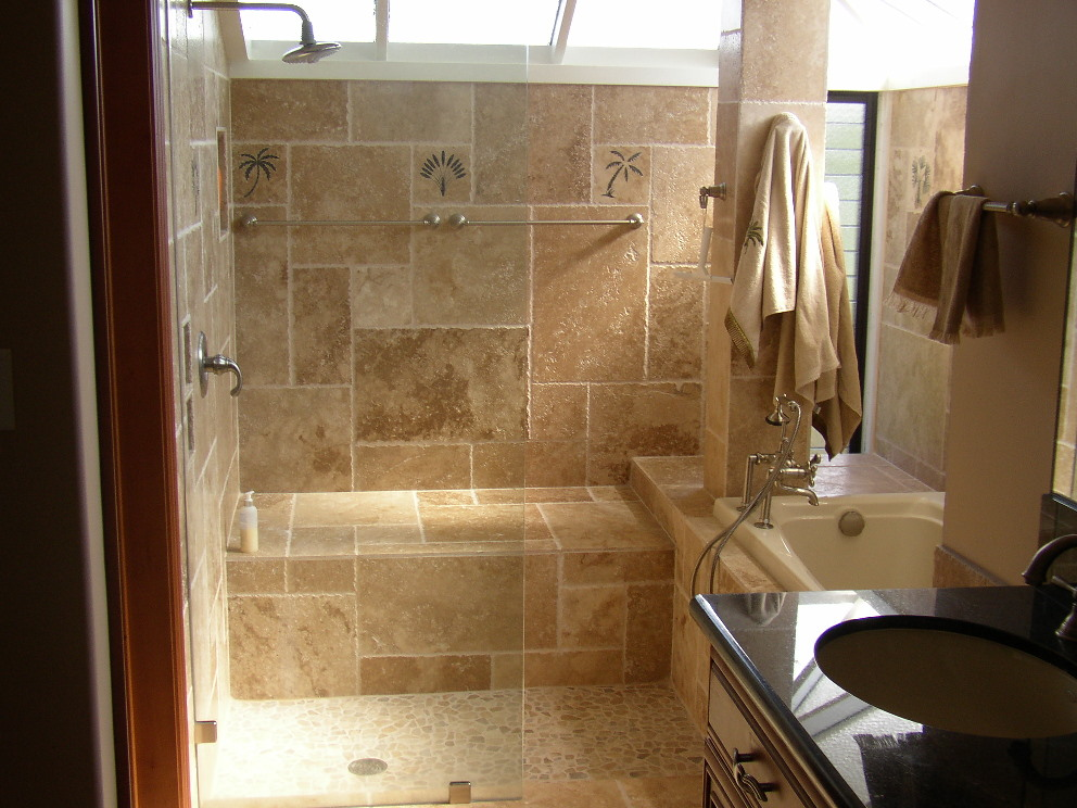 bathroom remodel - jets remodeling